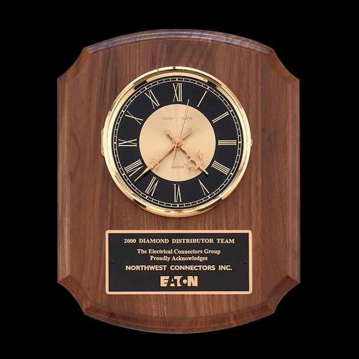 TS-BC828 Clock