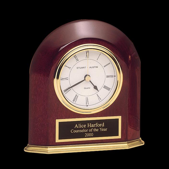 TS-BC858 Desktop Clock