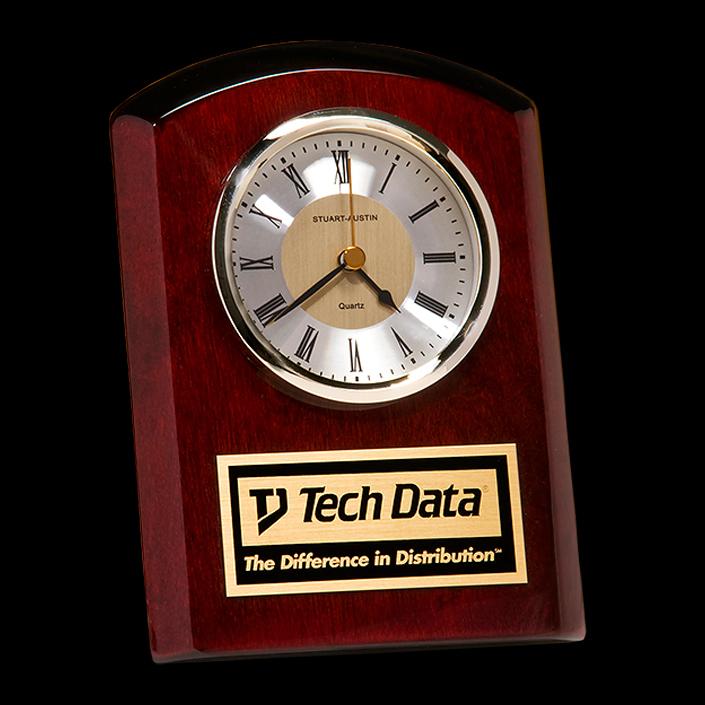 TS-BC937 Clock