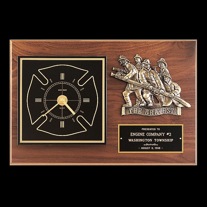 TS-BC96 Award
