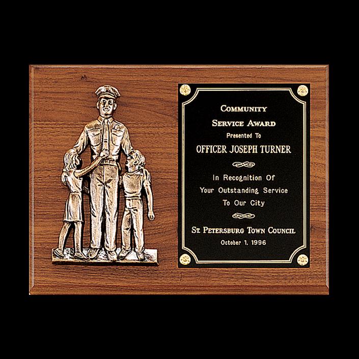 TS-P1965 Award
