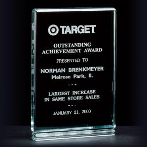 TS-A6418 Award