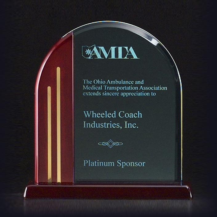 TS-6575 Award