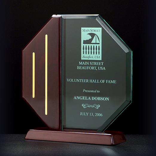 TS-6580 Award