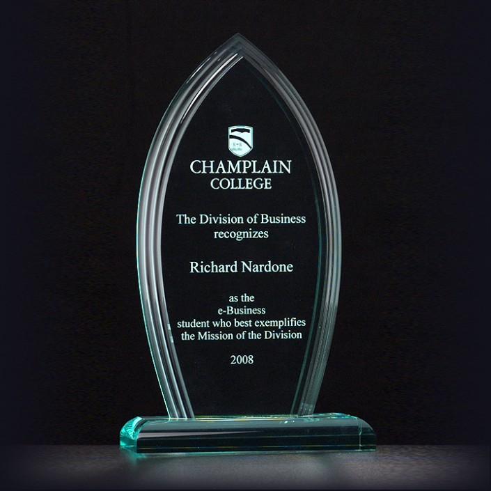TS-6707 Award