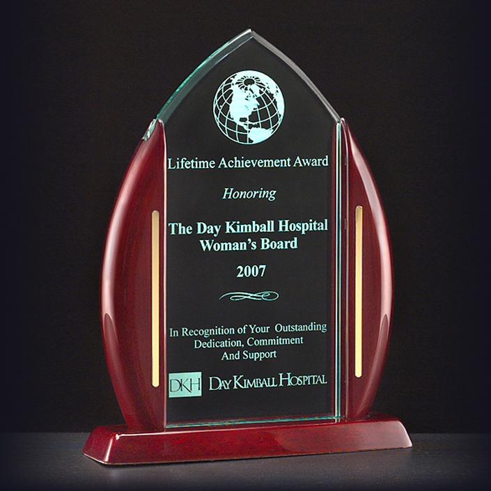 TS-6802 Award
