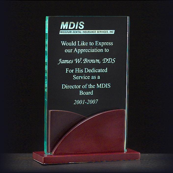 TS-A6804 Award