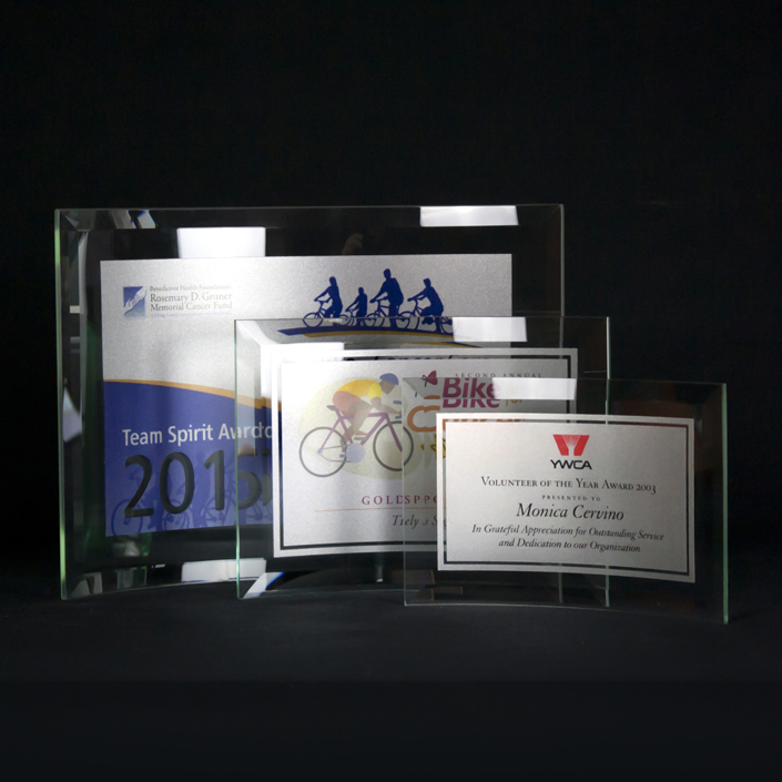 TS-GlassArc-SGE Award
