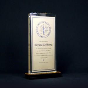 TS-RIC8-GGE Award