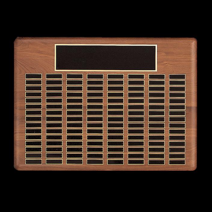 TS-P2301 Perpetual Plaque