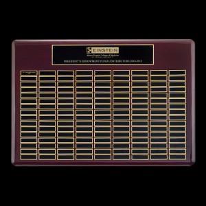 TS-P4500 Perpetual Plaque