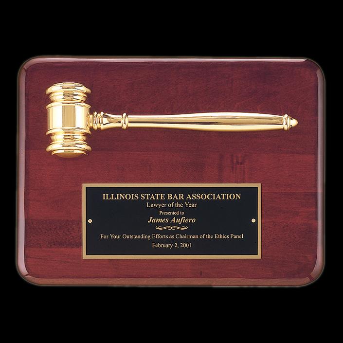 PG3751 Award