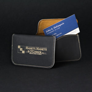 GFT244 Business Card Holder