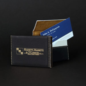 GFT245 Business Card Holder