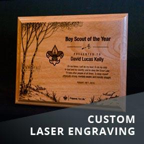 Laser Engraving Link